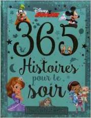 365 histoires pour le soir pour les tout petits