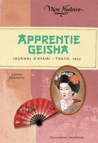 Apprentie geisha