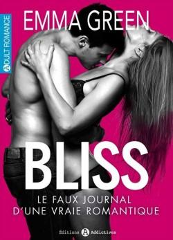 Bliss le faux journal d une vraie romantique volume 1 599291 250 400