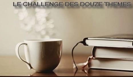 Challenge des 12 themes