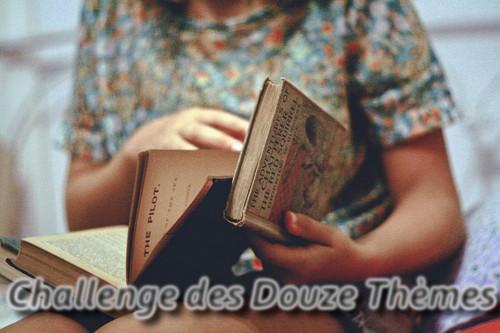 Challenge des douze themes