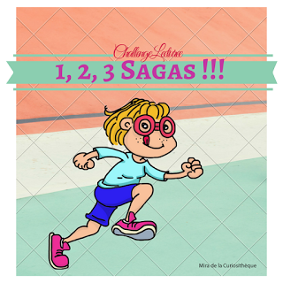 Challenge lecture 1 2 3 sagas