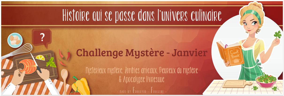 Challenge mystere janvier 2018