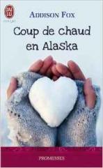 Coup de chaud en alaska