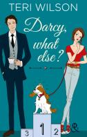 Darcy what else