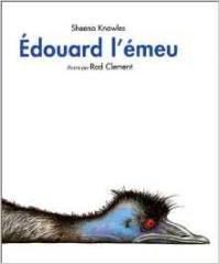 Edouard l emeu
