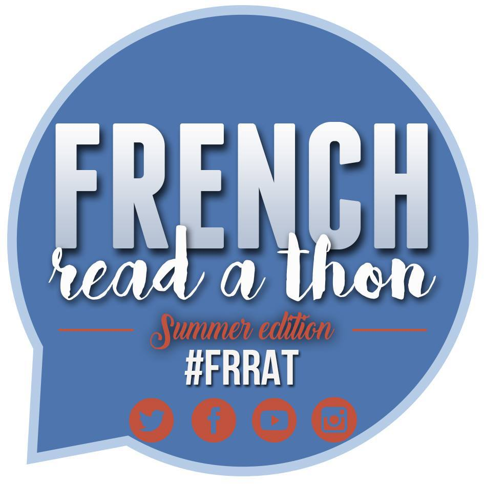 French read a thon summer edition