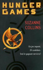 Hunger games t01