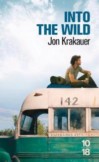 Into the wild couverture 2