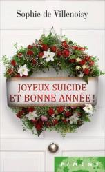 Joyeux suicide et bonne annee