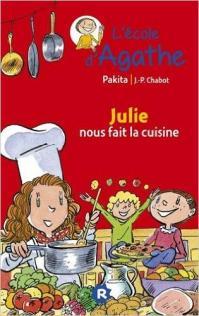Julie nous fait la cuisine 1
