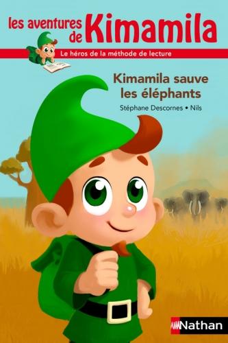 Kimamila sauve les elephants
