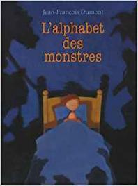 L alphabet des monstres