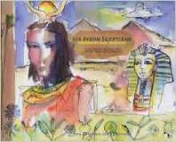Les dieux egyptiens racontes aux enfants