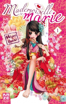 Mademoiselle se marie t01
