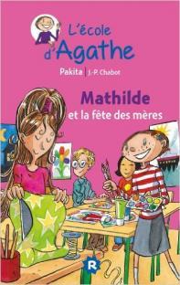Mathilde et la fete des meres