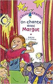 On chante avec margot