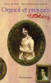 Orgueil et prejuges et zombies 2