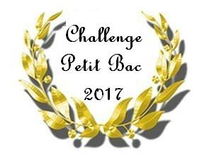 Petit bac 2017
