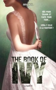 The book of ivy t01
