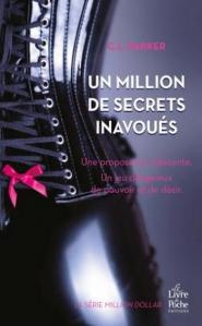 Un million de secrets inavoues