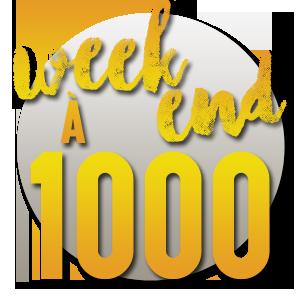 WE 1000